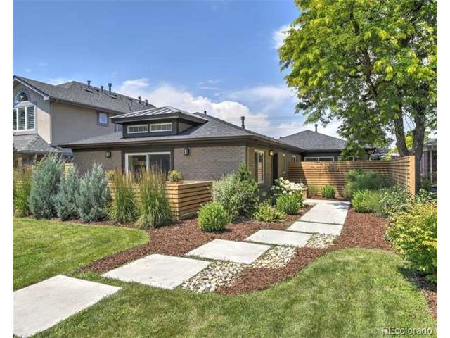 149 Harrison Street, Denver, CO 80206