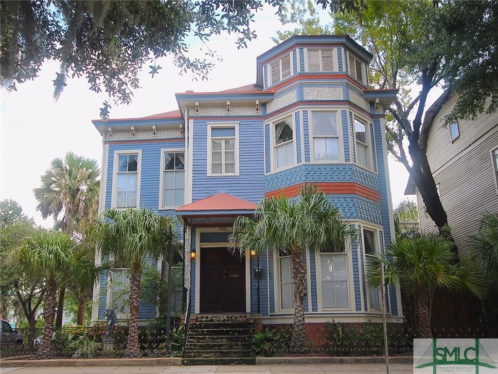 1002 Drayton Street, Savannah, GA 31401