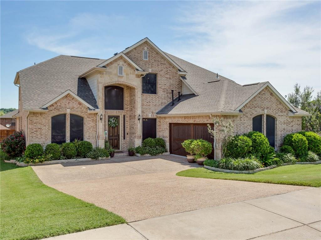 1022 Thistle Hill Trail, Weatherford, TX 76087