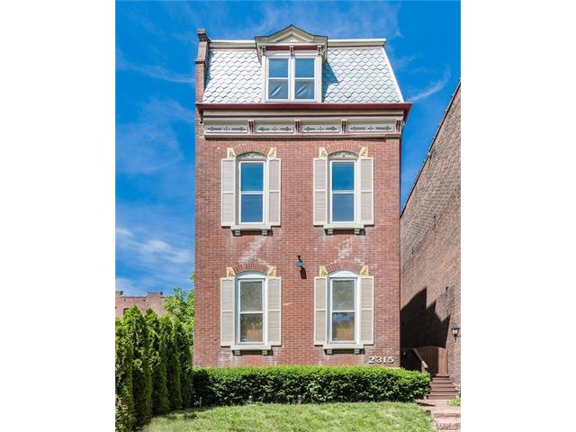 2315 Arsenal Street, St Louis, MO 63118