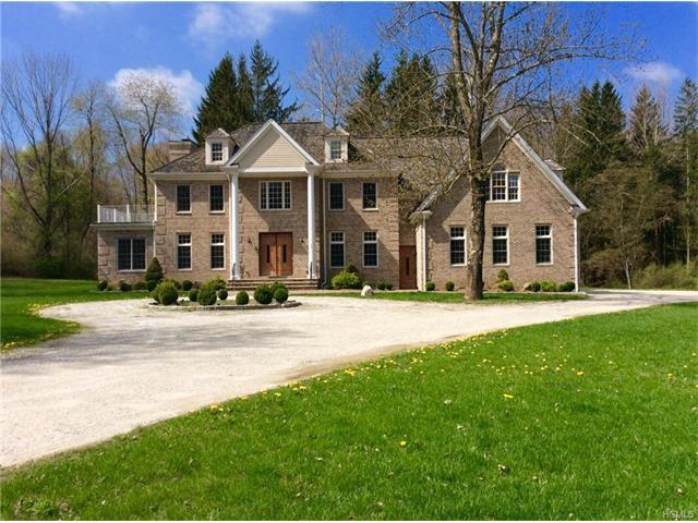 34 Brady Brook Farm Road, Pawling, NY 12564