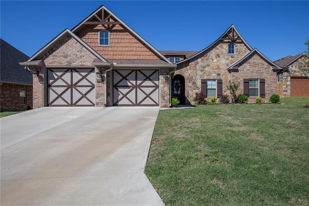 7211 Stonebrook DR, Fort Smith, AR 72916