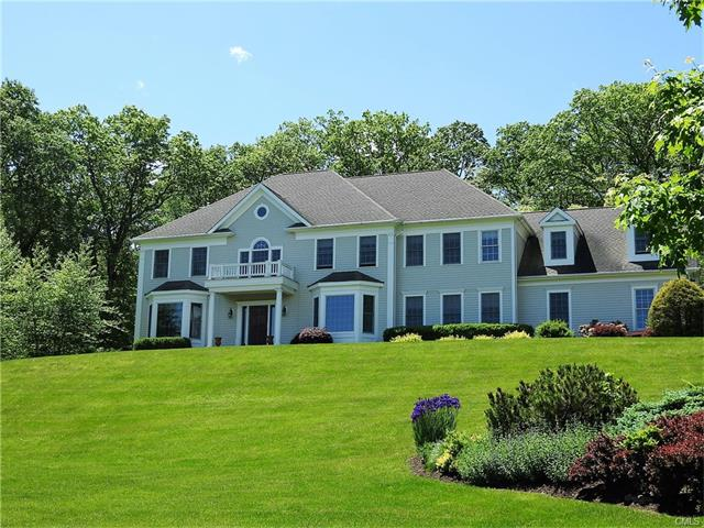 Single Family Home for Sale at 64 Chelsea Place Ridgefield, Connecticut,06877 United States