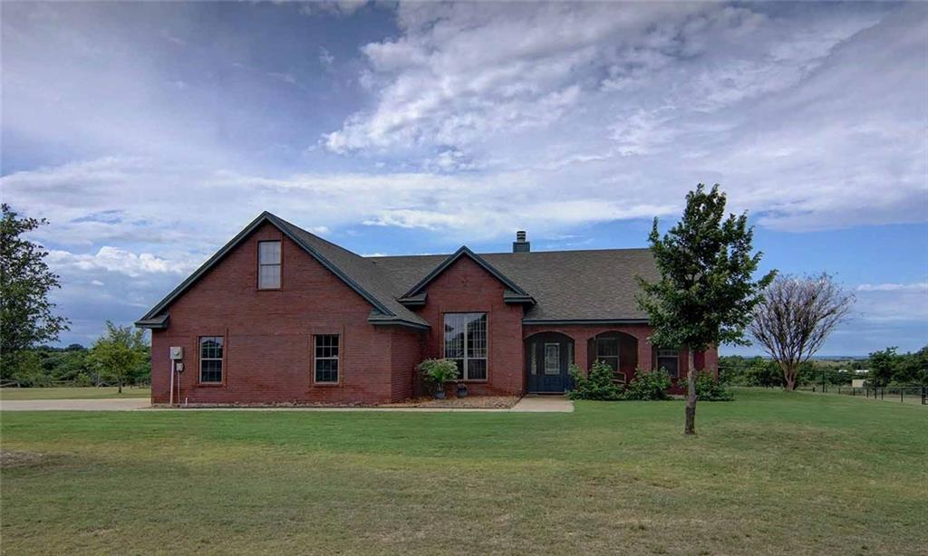 1585 Country Place Road, Weatherford, TX 76087