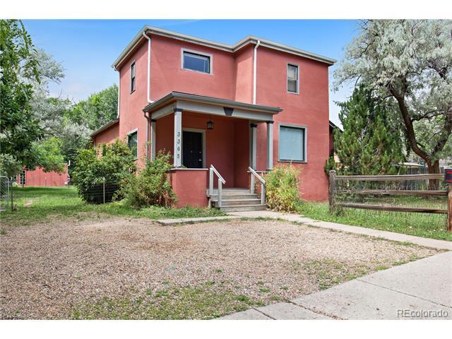 3365 Folsom Street, Boulder, CO 80304