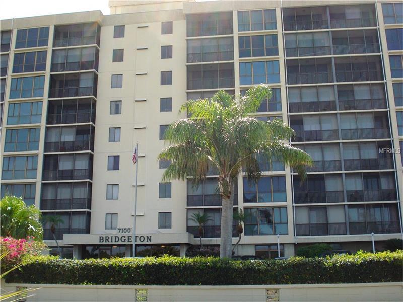 7100 SUNSHINE SKYWAY LANE S 308, ST PETERSBURG, FL 33711