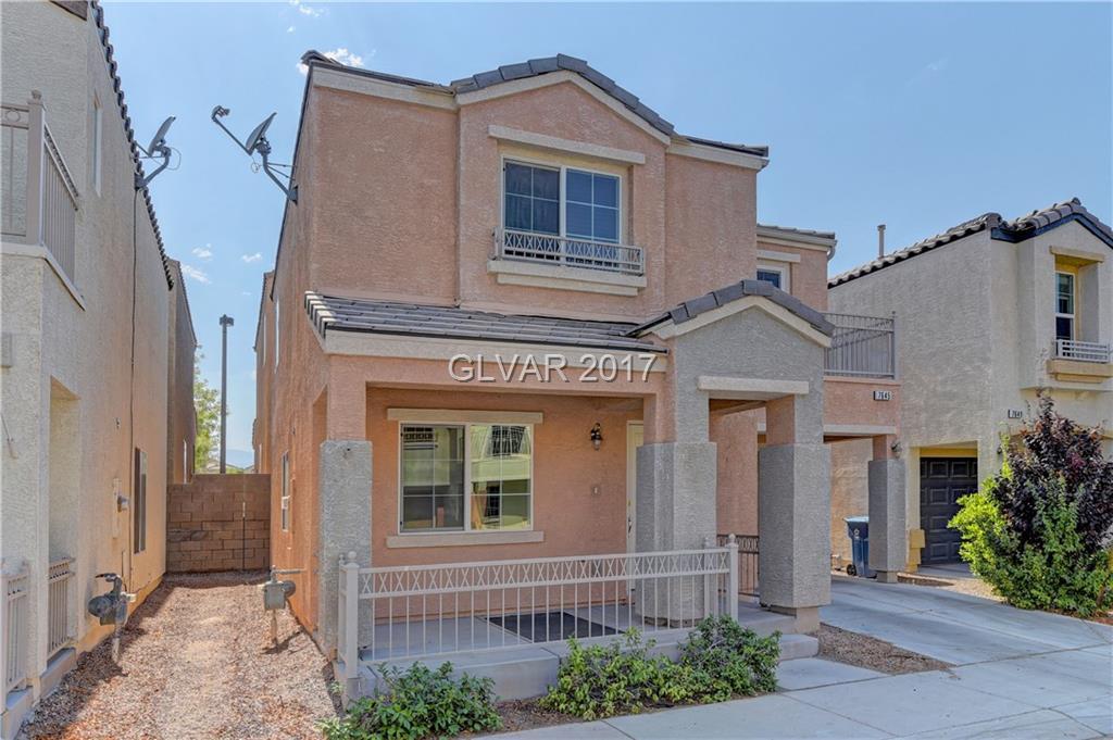 7645 TENDER TASSELS Street, Las Vegas, NV 89149