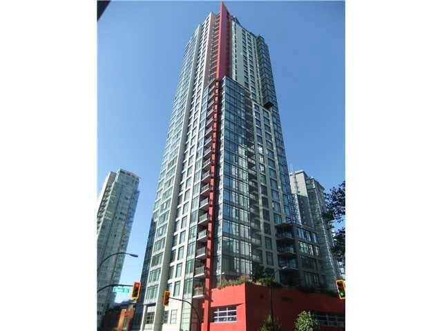 1211 MELVILLE STREET 3702, Vancouver, BC V6E 0A7