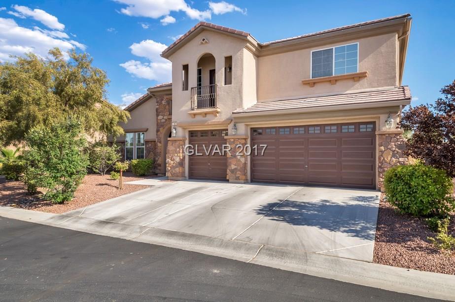383 WOODEN GATE Avenue, Las Vegas, NV 89123