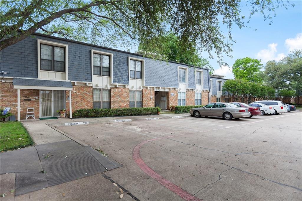 505 W Lookout Drive 202, Richardson, TX 75080