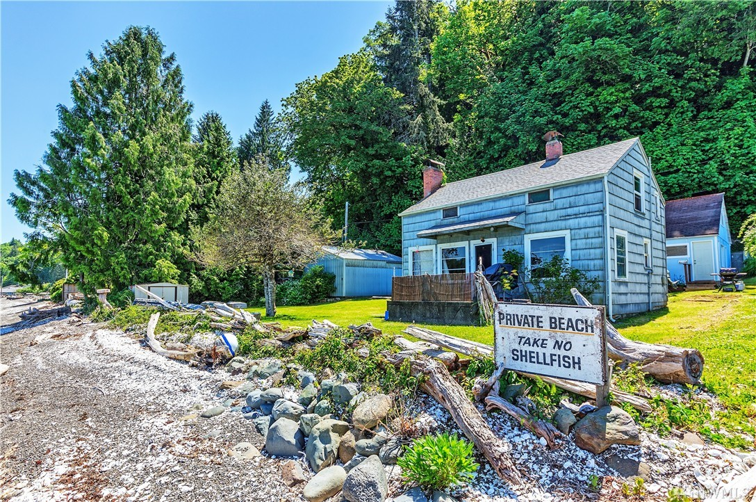 1149 Seabeck Holly Rd W, Seabeck, WA 98380