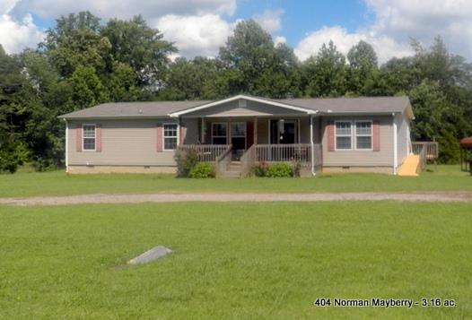 404 Norman Mayberry, Cookeville, TN 38501