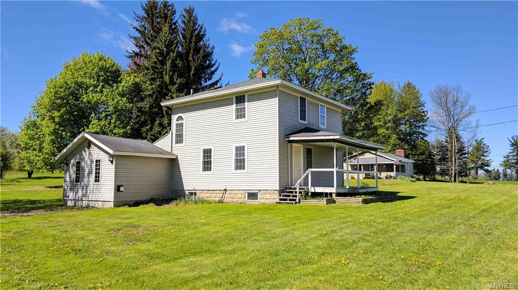 6204 State Route 20a E, Perry, NY 14530