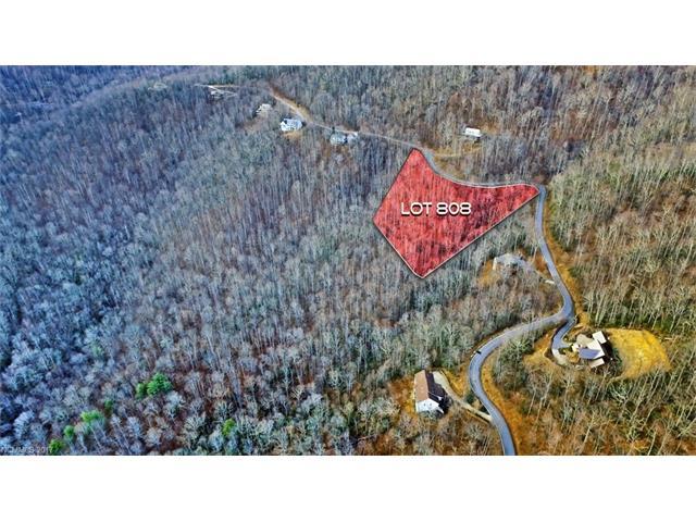 99999 Winding Poplar Road 808, Black Mountain, NC 28711