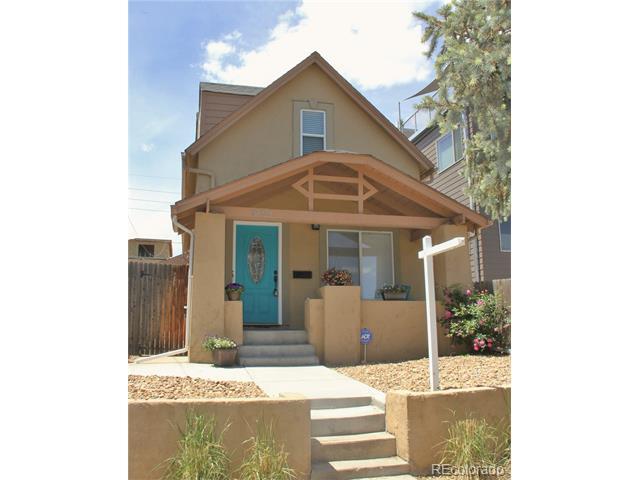 3629 Kalamath Street, Denver, CO 80211