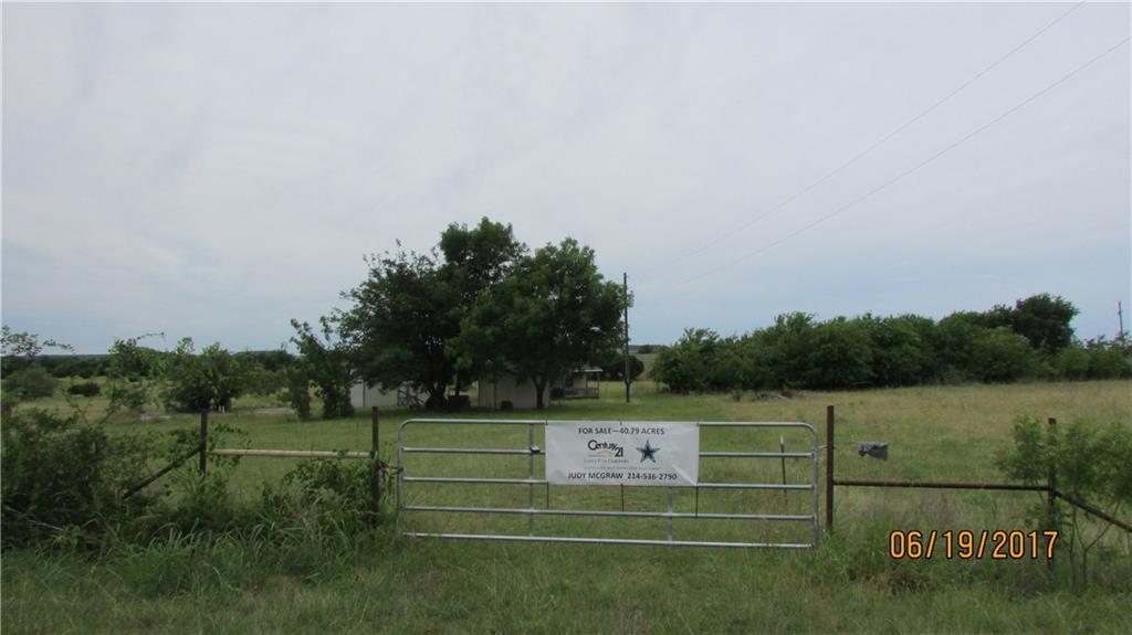 18AA Farm Road 219/ County Road 227, Fairy, TX 76457