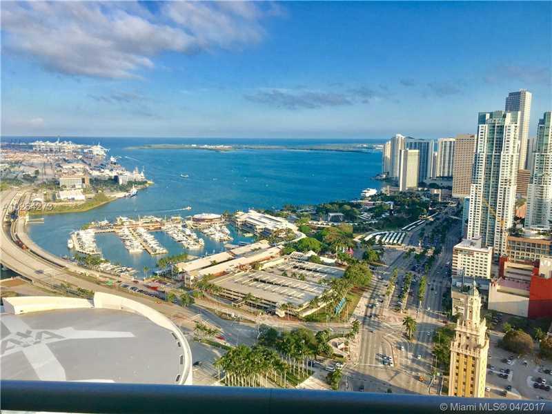 888 Biscayne blvd 4704, Miami, FL 33132