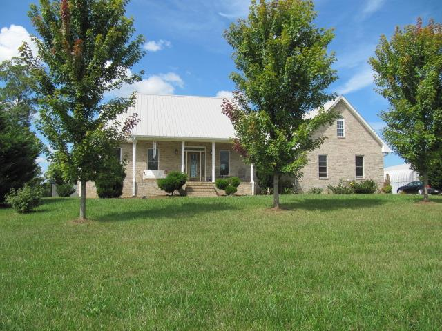 423 Indian Springs Rd, McMinnville, TN 37110