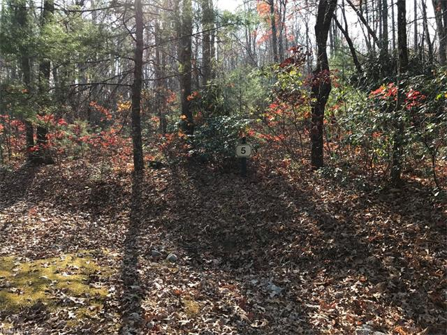 Come build your dream home! Spectacular easy build 2.39 acre homesite in upscale gated subdivision. Conveniently located between Hendersonville & Greenville.