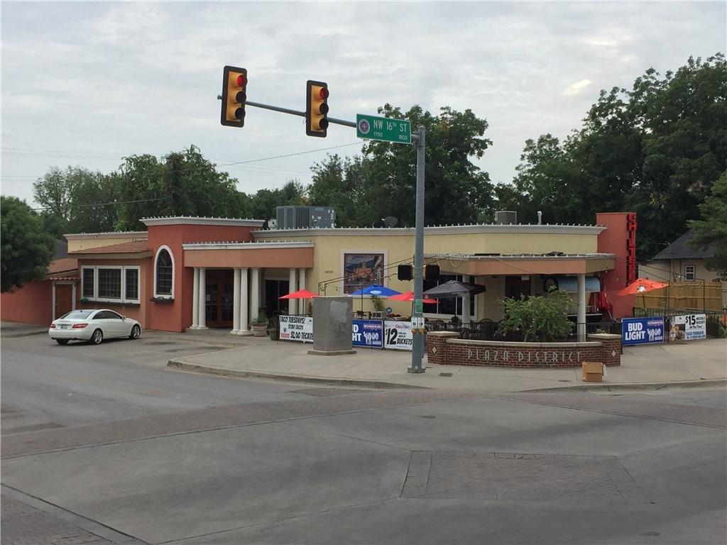 1800 16th Street, Oklahoma City, OK 73106