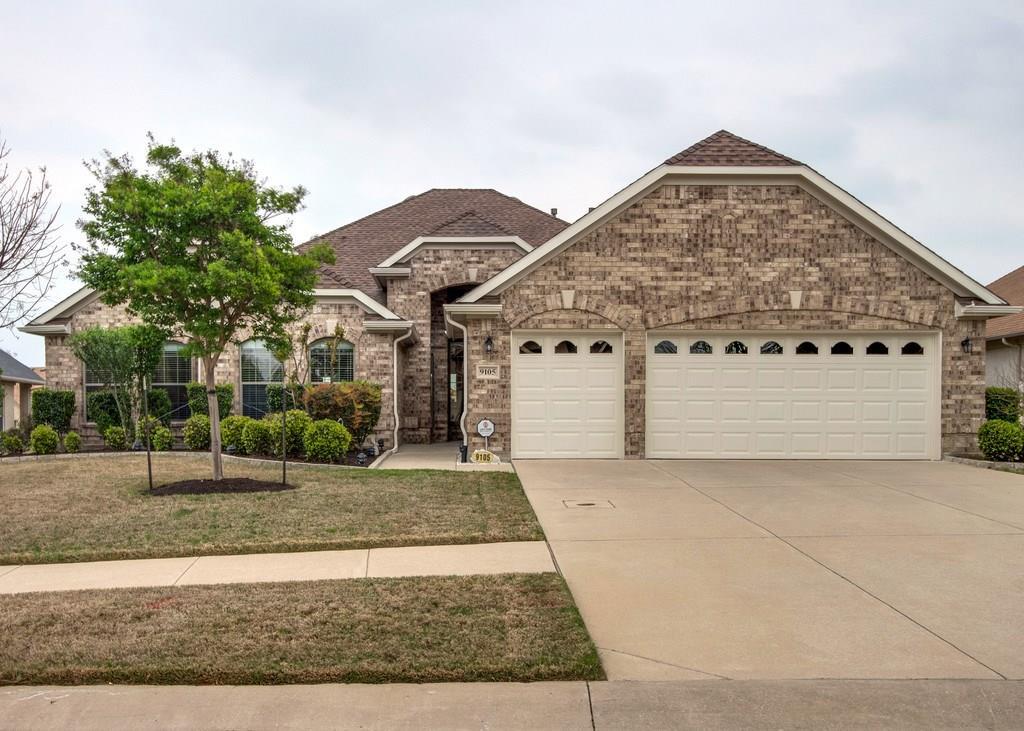 9105 Grandview Drive, Denton, TX 76207
