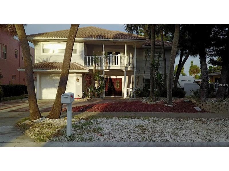 811 ELDORADO AVENUE, CLEARWATER BEACH, FL 33767