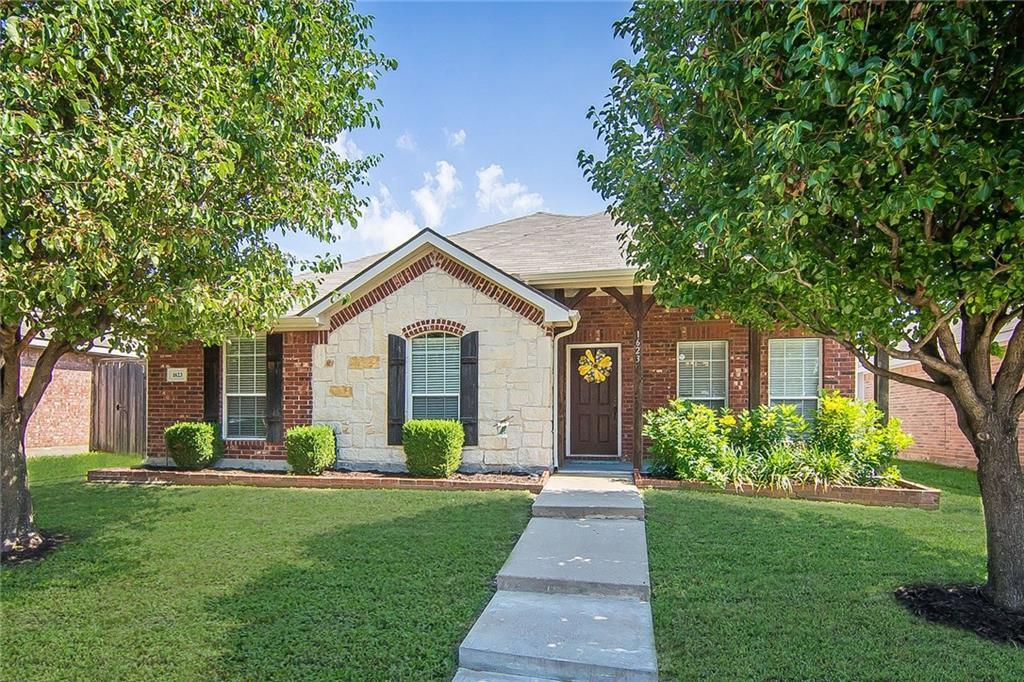 1623 Briarhollow Court, Allen, TX 75002