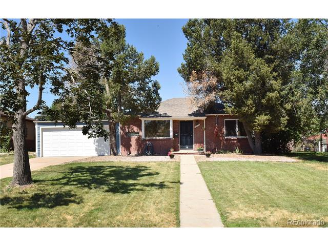 3671 Oneida Street, Denver, CO 80207