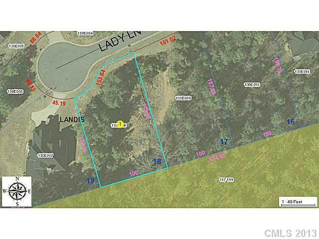 106 Lady Lane 18, China Grove, NC 28023