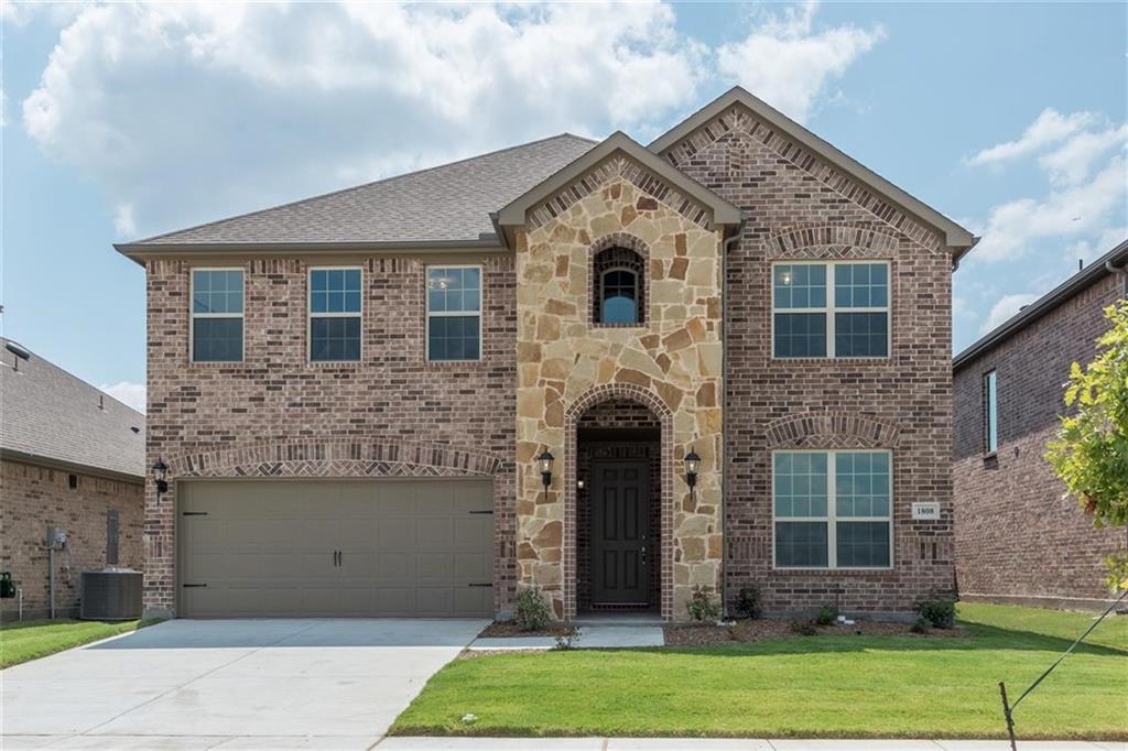 1808 Alton Way, Aubrey, TX 76227