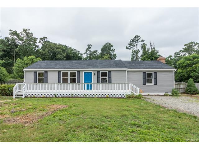 8441 Shady Grove Road, Mechanicsville, VA 23116