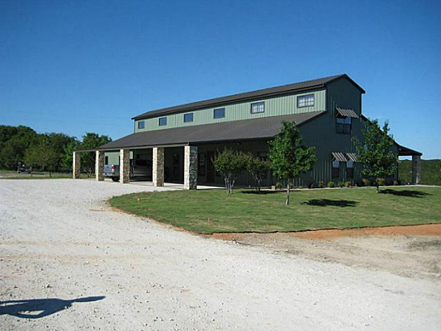 1043 CR 321, Glen Rose, TX 76043