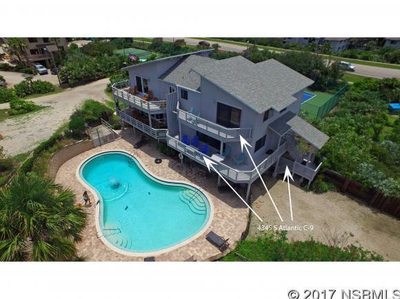 4345 Atlantic Ave c-9, New Smyrna Beach, FL 32169