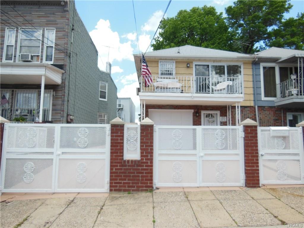 2117 Story Avenue, Bronx, NY 10473