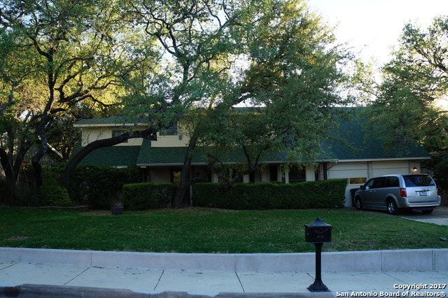 626 Patricia Dr, San Antonio, TX 78216