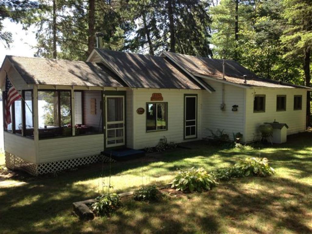 W1727 Hwy B, Stone Lake, WI 54876