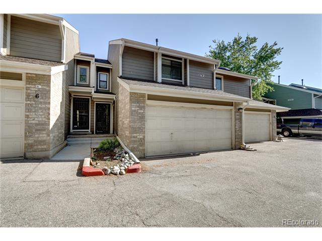 8791 W Cornell Avenue 7, Lakewood, CO 80227