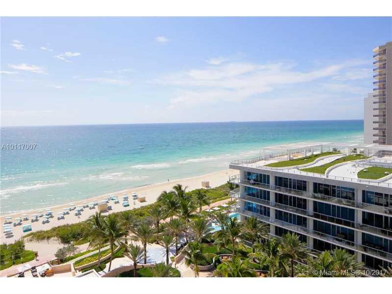 6801 Collins 1008, Miami Beach, FL 33141