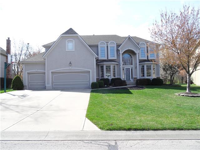 14103 W 74th Terrace, Shawnee, KS 66216