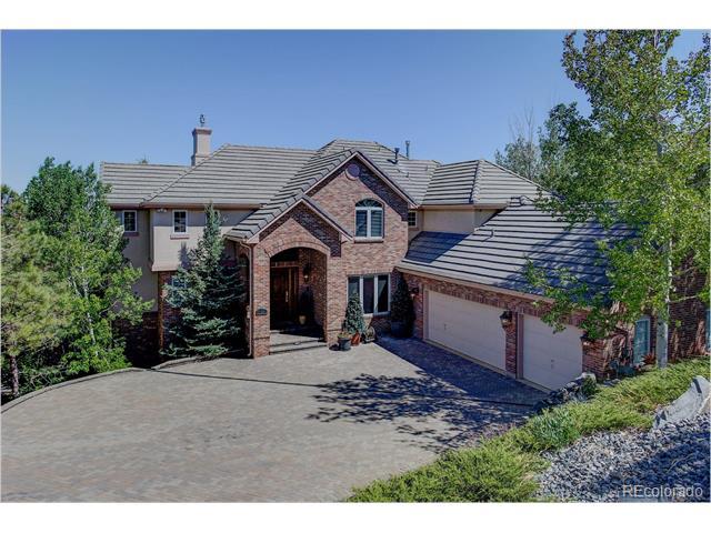 16234 Sandstone Drive, Morrison, CO 80465