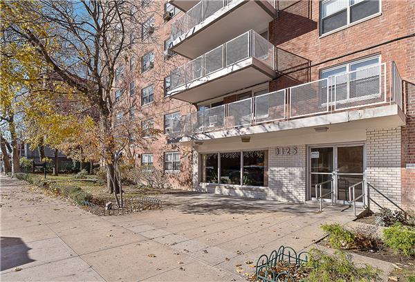 3125 Tibbett Ave 9-E, Bronx, NY 10463
