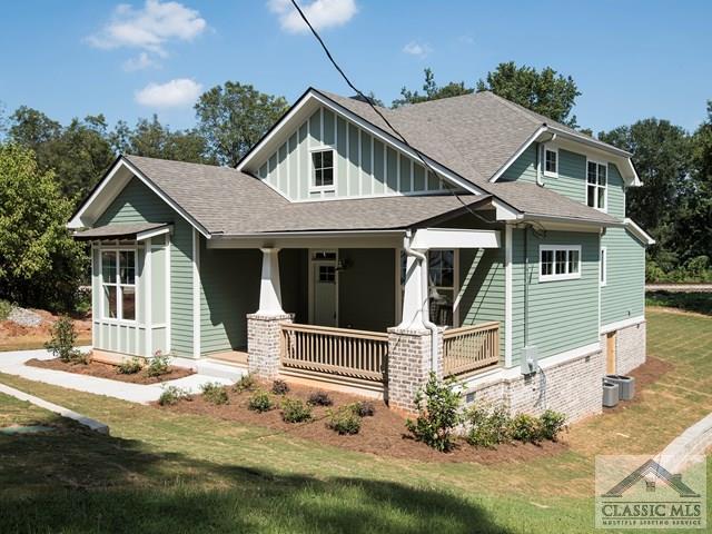 147 Crawford Ave., Athens, GA 30601