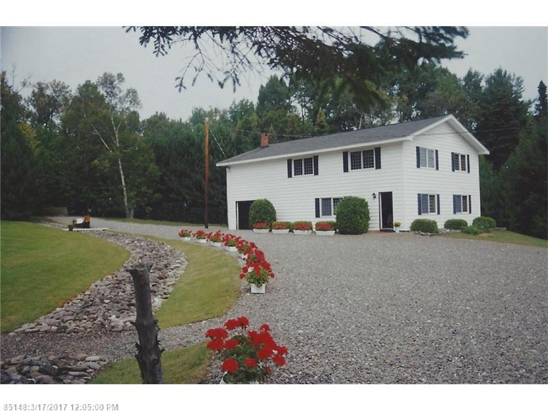 37 Marshall HWY , Orient, ME 04471