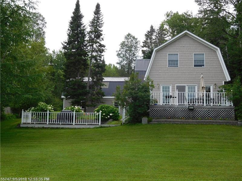 4 Blue Birches DR , Fort Fairfield, ME 04742