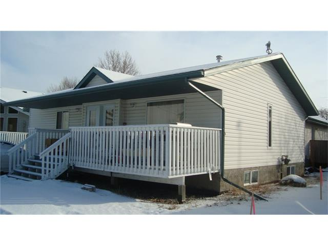 5098 52 Avenue 2, Stavely, AB T0L 1Z0