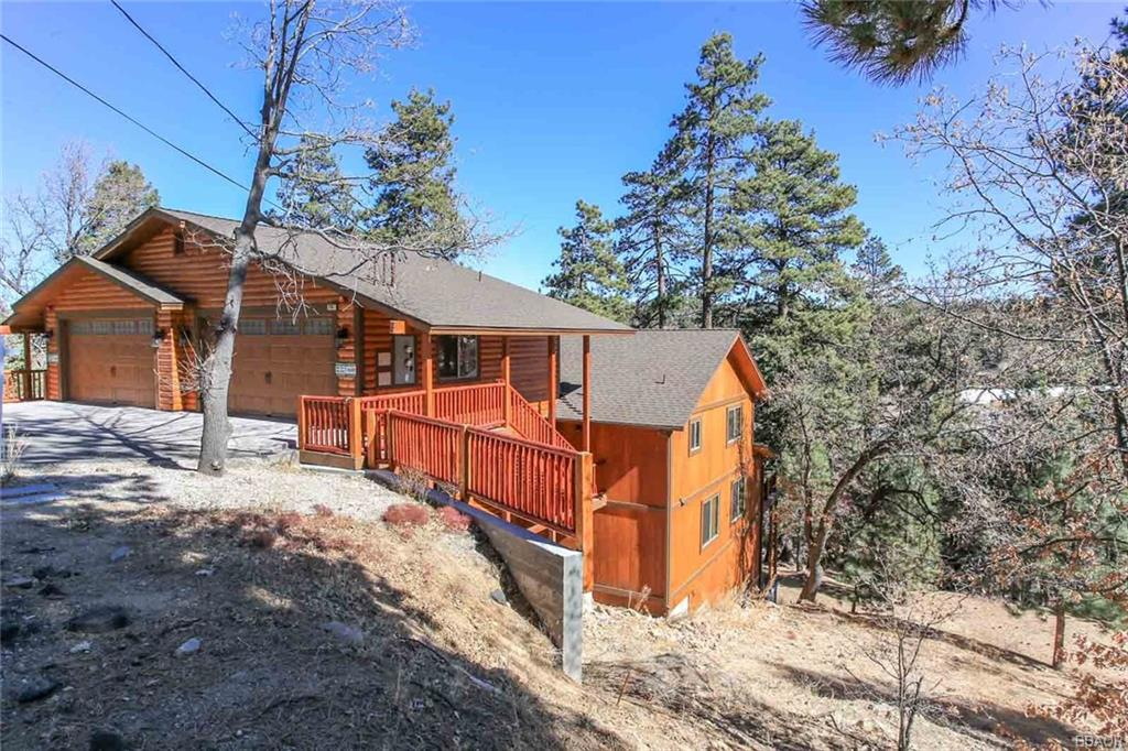 1287 Pigeon Road 2, Big Bear Lake, CA 92315