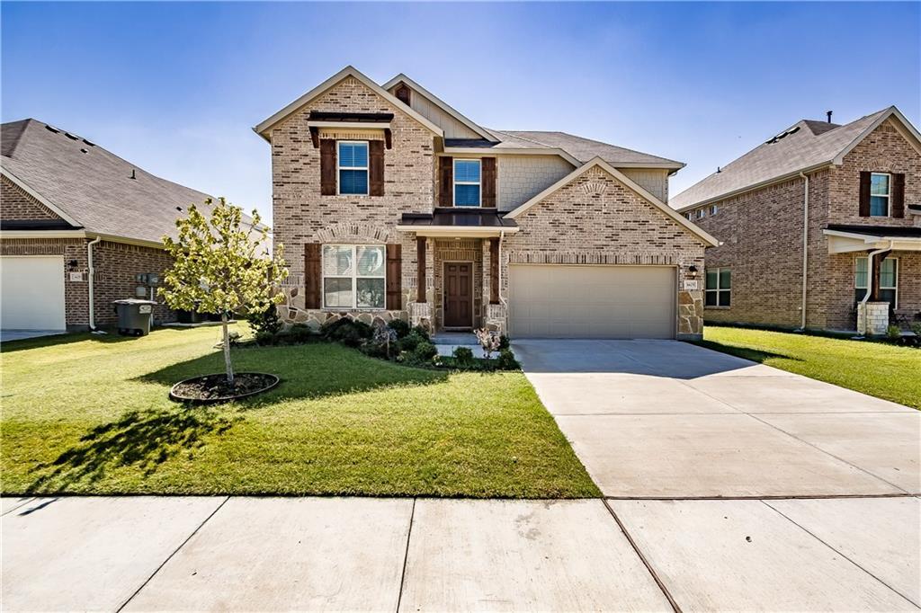 3425 Palm Lake Drive, Little Elm, TX 75068