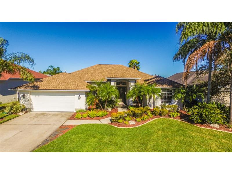 4319 BEAU RIVAGE CIRCLE, LUTZ, FL 33558