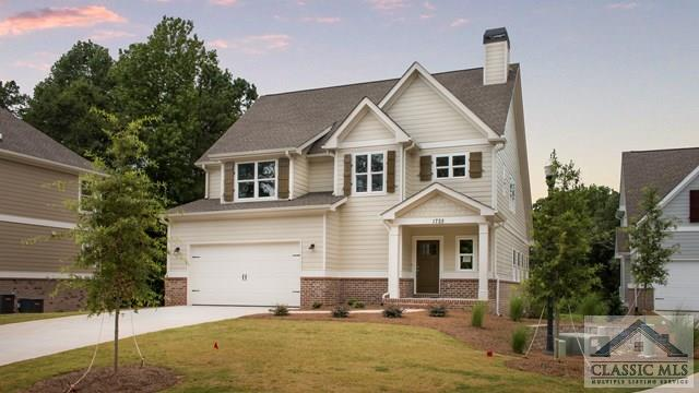 1725 Grove Park Lane, Watkinsville, GA 30677
