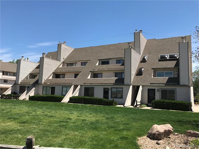 4226 S Eldridge Street 103, Morrison, CO 80465